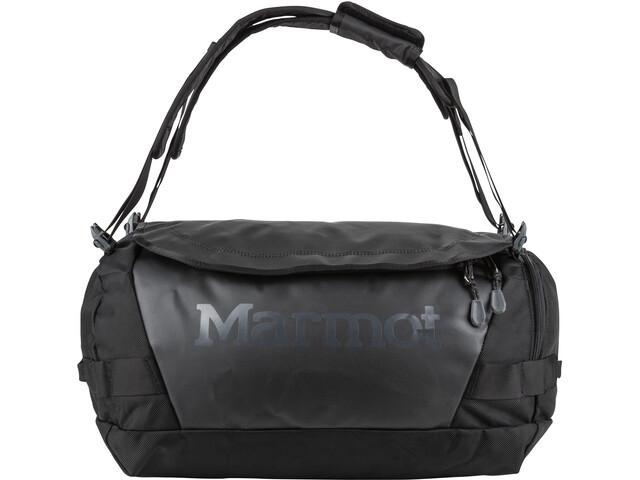 Marmot Long Hauler Duffel Bag Small, black
